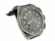 Limited Audemars Piguet Royal Oak Offshore T3 Watch