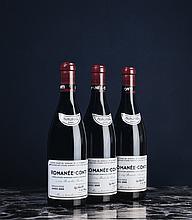 [DRC] Romanée-Conti - 2005