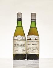 [DRC] Montrachet - 1975