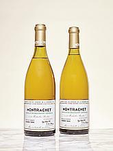 [DRC] Montrachet - 1995