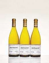 [DRC] Montrachet - 2005