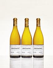 [DRC] Montrachet - 2007