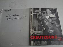 creutzburg catalog for 1966