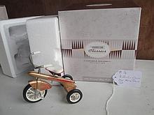 kiddie car classics blaz-o-jet
