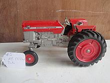 m.f. 175 diesel tractor