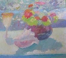 June 14th Summer Fine Art Auction