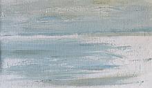 JOHN MULCAHY(1931-2012), Waterview, 1996, Oil