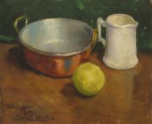 Annual Fall Fine Art Auction