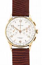 Helvetia, gentleman's wristwatch