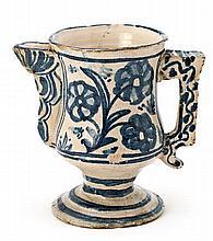 Aragon Muel earthenware