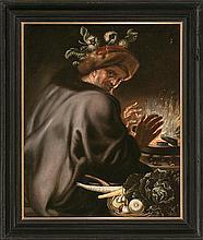 Workshop of Jan Boeckhorst Münster 1604 - Antwerp 1668 Winter