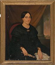 Osbert Burr Loomis Windsor 1813 - Nueva York 1886 Portraits