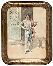 Francisco Ramos Ibáñez Seville, active during the last third of the 19th Century