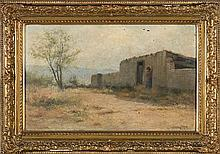 Ricard Urgell Carreras Barcelona 1874 - 1924 Rural view