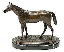 Otto Rasmussen Berlin 1845 - Dresden? ? Horse