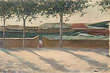 Felicia Huet i Bas Barcelona circa 1870 - 1916 Highway
