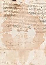 Carta de Carlos V dirigida a los hombres buenos y oficiales de Mojácar y confirmando en el cargo oficial a Don Hurtado de Mendoza
