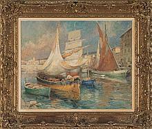 Jacques Madyol Ixelles 1871 - 1950