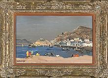 Rafael Durancamps Sabadell 1891 - 1979 Port de la Selva