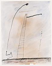 Josep Maria Riera i Aragó Barcelona 1954 Untitled
