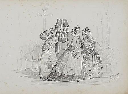 Eusebi Planas Barcelona 1833-1897