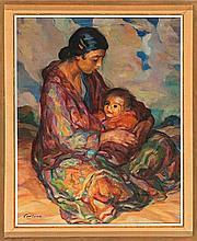 Joan Cardona Lladós Barcelona 1877 - 1957
