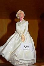 Royal Doulton figurine 'Mary' HN2374