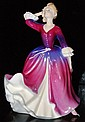 Royal Doulton figurine 'Melissa' HN2467
