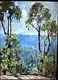 Artist Unknown - Australian School oil on canvas,