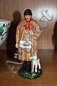 Royal Doulton figurine 'The Shepherd' HN1975