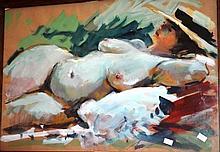 John B. Dudley, (1931-, Australia),