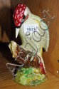 Beswick figurine of a woodpecker, model 1218,