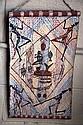 Burrud Aboriginal natural pigment painting on