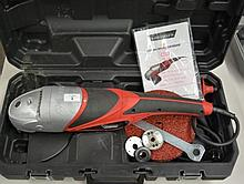 Taurus 230mm angle grinder, 2400 watts, near new