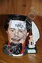 A Royal Doulton character jug 'Charles Dickens'