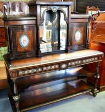 Antiques, collectables and wonderful treasures