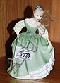 A Royal Doulton figurine 'Fair Maiden' HN 2211