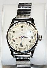 Vintage Rolex Tudor gent's wristwatch