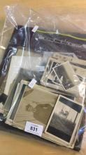 Large collection of vintage photographs and many loose, incl. Australian themes, military related etc