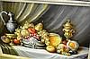 Karoly Paldeak (Hungary 1899-1969) oil on canvas,