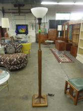Stickley #35 Floor Lamp