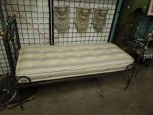 Late Victorian Day Bed