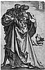 Aldegrever, Heinrich: Die großen Hochzeitstänzer