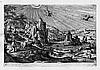 Hans Bol: Folge von Landschaften mit Szenen aus dem Alten Testament und Ovids Metamorphosen