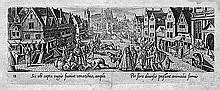 Bol, Hans - nach: Venationis, piscationis, et aucupii typi