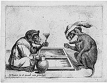 Boel, Coryn: Die Folge der Affen