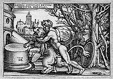 Beham, Hans Sebald: Die Taten des Herkules