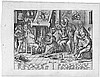 Bosch, Hieronymus - nach: Fastnachtsdienstag