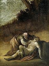 Italienisch: 17. Jh. Der barmherzige Samariter