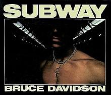 Davidson, Bruce: Subway